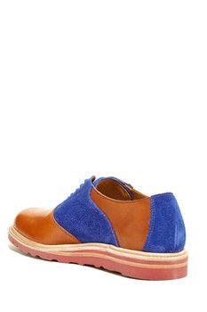 Cole Haan Christy Saddle Shoe