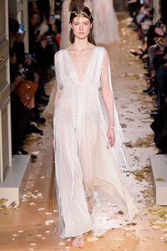 Valentino Spring 2016 Couture | WWD