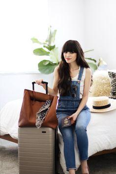 @newdarlings - Travel Favorites -Away we go!