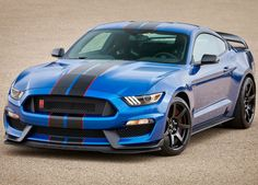 Mustang Shelby GT350 with amazing 808 horsepower is released on testing on the dyno. Mustang  always has been the best muscle car in the USA and worldwide, now once again asserts. With these 808 horsepower, GT350 will already be in the class of the fastest cars in the world. With the new upgrade are added …