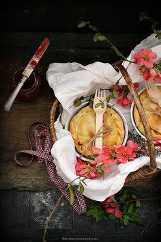 Torta Pasqualina- Easter cake
