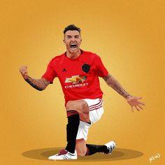 Manchester United Legends, Manchester United Soccer, Football Kits, Football Soccer, Man Utd Fc, Charming Man, David Beckham, In The Heights, Ronald Mcdonald