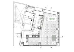 Cafe Floor Plans Examples In Color Google Search Cafe