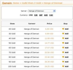 http://www.gameim.com/product/Guild_Wars_2_Gold.html