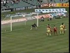 Soccer Australia '93 Annual