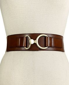 Belts for Women - Macy s Ceinture Large, Cuir, Accoutrement, Accessoires,  Bijoux, 787620a4012