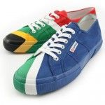 South African Flag Supergas South African Flag, Out Of Africa, Flag Design, Superga, Mens Fashion, My Style, Sneakers, Afrikaans, Shoes