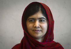 Malala y activista indio reciben el Nobel de la Paz Para saber más sobre personas que marcan la diferencia sostenible visita www.solerplanet.com