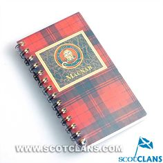 MacNab Clan Crest Po