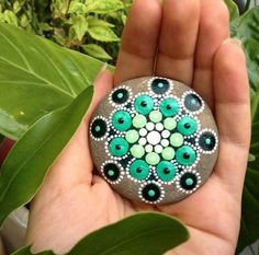 Hey, I found this really awesome Etsy listing at https://www.etsy.com/listing/484206033/mandala-stone