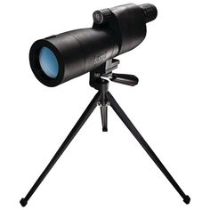 Bushnell Sentry 18-36 X 50mm Spotting Scope (black) – USMART NY