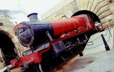 Hogwarts Express- Harry Potter