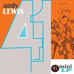 Andy Lewis, 41