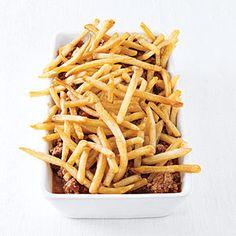French-Fry Pie Recipe | MyRecipes.com Mobile