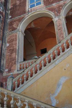 Ventimiglia (IM) Convento delle Suore dellOrto