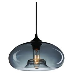 "Retro ""Nightsky"" Pendant Light - this is so neat and I think it would look great over a kitchen sink or bar area."