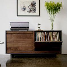 9 Vinyl Record Storage Options for Collectors —Vinyl Me, Please
