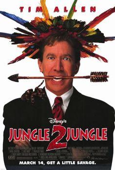 Jungle 2 Jungle (1997) - Well, that was cute.