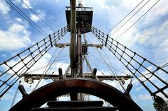 Tall Ships Fairport Harbor is expected to draw more than 70,000 people to the Lake County village Thursday through Sunday.