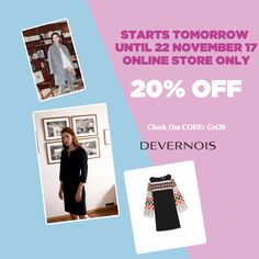 0732e153e66 OPEN AN ACCOUNT TODAY AND GET 20% OFF YOUR  onlineshopping  womensclothes   discount
