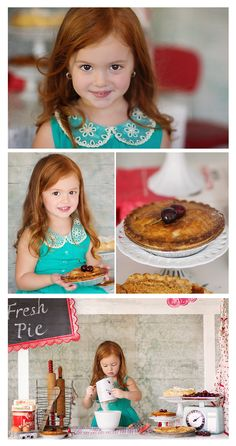Sweetie Pie – South Florida Child Photographer