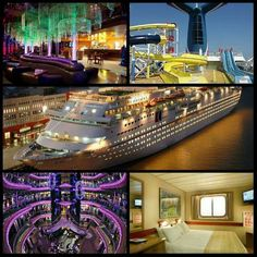 🔥🔥 Cruise🔥🔥 Western Caribbean June 17-22 5 days/4  nights Port: Mobile, AL 2 people per cabin  Interior $1,276.60 total $638.30 per person $150.00 deposit per person(due immediately)  Oceanview $1,406.60 total $703.30 per person $150.00 deposit per person(due immediately)  Final payment due April 18, 2017 All fees include taxes &port fees  For booking, email me: travelwithtonika@gmail.com No information will be given out under post. Email only!   *Serious Inquires Only*