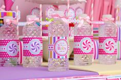 candyland baby showers and showers on pinterest