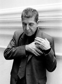 Legendary Musician Leonard Cohen Dead At 82 | The Huffington Post