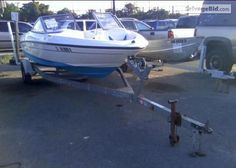 2007 BAYLINER OTHER VIN: BBBV80CUJ607
