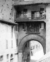 porta ticinese ante 1861