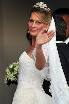 Greece's Royal Wedding - Photo 1 - Pictures - CBS News