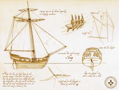 sloop__detail_on_sailing_ships_prt__1__by_raubritter-d4uep1s.jpg (1195×901)