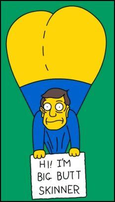 Jajajajajajaja Bart es terrible! mX
