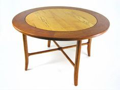 Rare L. U0026 J. G. Stickley Octagonal Game Table With Ebony, Mahogany, Walnut  U0026 Maple Inlays. Signed. | Stickley And More | Pinterest | Game Tables