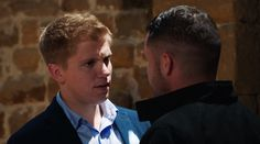 Emmerdale: Robert's proposal to Aaron goes horribly wrong - watch the full scene