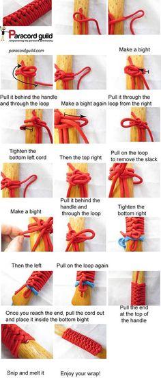 Essential Knots                                                       …