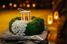 wedding-decoration-beads see more http://www.love4wed.com/modern-wedding-in-greek-islands-sifnos/   #receptionDecor #weddingDecoration