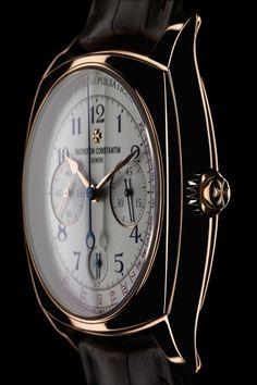 Vacheron Constantin Harmony Chronograph   ATTL