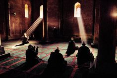 Faith and Prayer | Steve McCurry