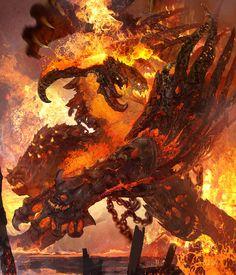 Studio Nuare Studio Concept Art and IllustrationNuare Studio Concept Art and Illustration Mythological Creatures, Fantasy Creatures, Mythical Creatures, Dark Creatures, Monster Design, Monster Art, Concept Art World, Demon Art, Estilo Anime