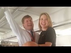 Love Is in the Air for Couple on Alaska Airlines Flight - Yahoo