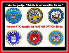 Take the pledge and send it. Say it again.....