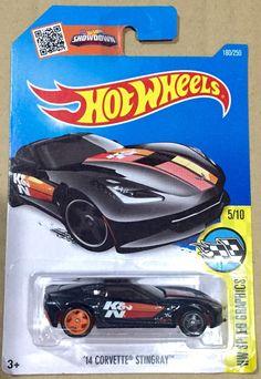 Hot Wheels Super Treasure Hunts: 2016 HOT WHEELS SUPER TREASURE HUNTS