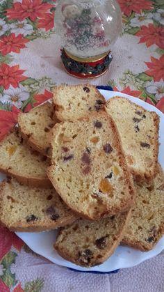 This no all / Disznóól - KonyhaMalacka disznóságai: Karácsonyi gyümölcskenyér Pancakes, French Toast, Breakfast, Food, Morning Coffee, Meal, Crepes, Essen, Pancake