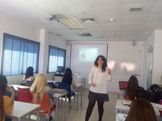 MASTERCLASS de COACHING en el ISPE (Instituto Superior de  Protocolo y Eventos) MADRID