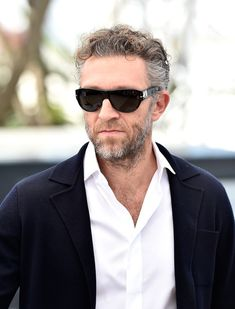 Vincent Cassel Photos - 'Mon Roi' Photocall - The 68th Annual Cannes Film Festival - Zimbio