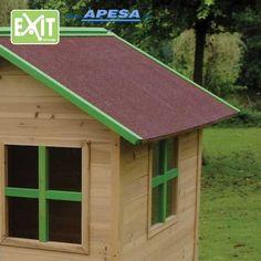 Exit Spielhaus Loft 100 von APESA