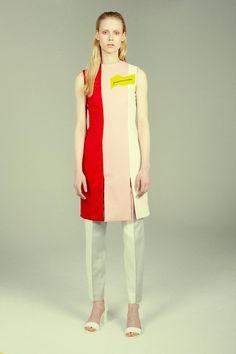 Miuniku is a women's ready to wear fashion brand. Ss 15, Frocks, Fashion Brand, Ready To Wear, High Neck Dress, Dresses For Work, Street Style, Kobe, How To Wear