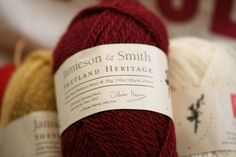 We love to support products that we love! We love Jameison & Smith shetland wool from the shetland islands. The colors are beautiful Shetland Wool Week, Its Cold Outside, Crafty, Knitting, Design, Collaboration, Islands, Museum, Colors