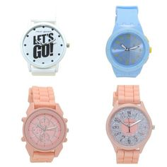 Descubre nuestra amplia colección de #relojes www.deplanoodetacon.com ¡Te vas a enamorar!